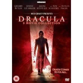 http://ift.tt/2dNUwca | Wes Craven Dracula Triple DVD | #Movies #film #trailers #blu-ray #dvd #tv #Comedy #Action #Adventure #Classics online movies watch movies  tv shows Science Fiction Kids & Family Mystery Thrillers #Romance film review movie reviews movies reviews