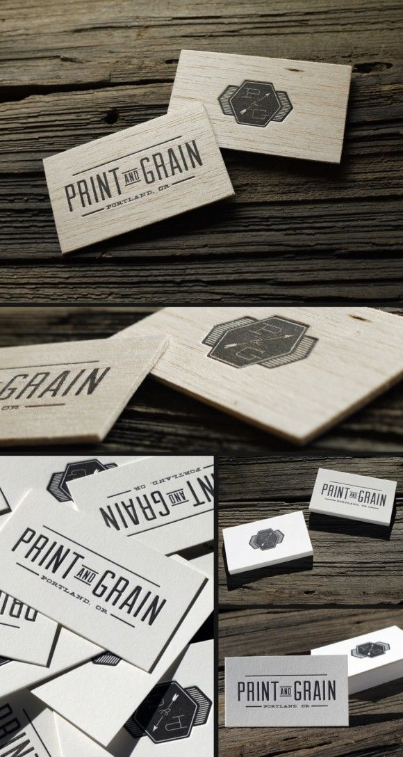 Best Business Cards 2012