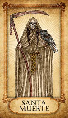 Dorado: Representa el poder económico, el éxito, el dinero. Esta imagen milagrosa deberá portar su vestimenta de color dorado en s...