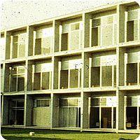 Universidad Iberoamericana Col. Campestre Churubusco 60's | Flickr