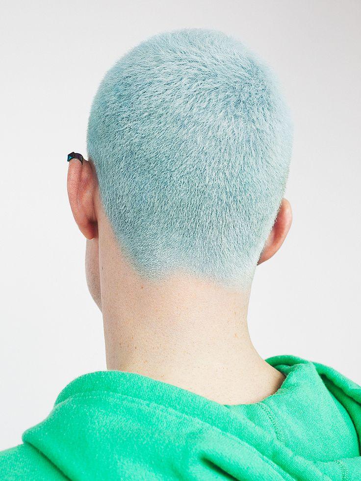 Light blue JUSTIN BORBELY // PHOTOGRAPHER