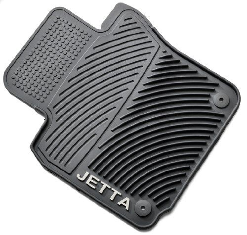 Volkswagen Jetta Monster Mat Rubber Floor Mats (round clip) 2005.5 2006 06 2007 07 2008 08 2009 09 2010. For product info go to:  https://www.caraccessoriesonlinemarket.com/volkswagen-jetta-monster-mat-rubber-floor-mats-round-clip-2005-5-2006-06-2007-07-2008-08-2009-09-2010/