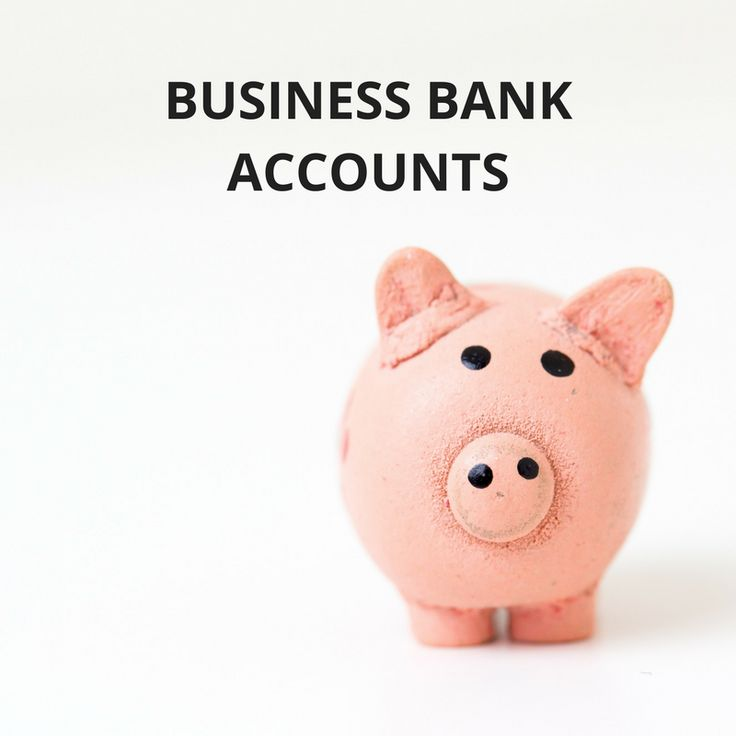 Business bank accounts Top Tips — Simplified Accounting