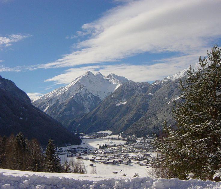 Wer Urlaub in #Tirol hört, hat bestimmte Bilder vor Augen. Im sonnigen #Pfunds sieht man sie alle!