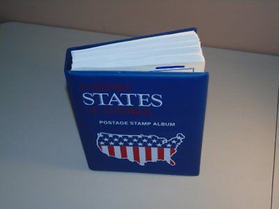 Stamp Pickers USA US 1880's-1996 Album Collection Estate Lot $690+