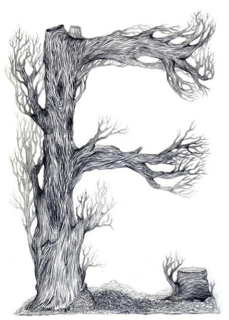e tree