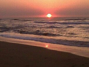 sunrise in richards bay sa