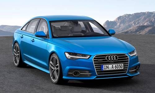 #Audi #A6. Plus d'espace et plus de possibilités, allie confort et dynamisme, c'est le break idéal pour voyager en famille.