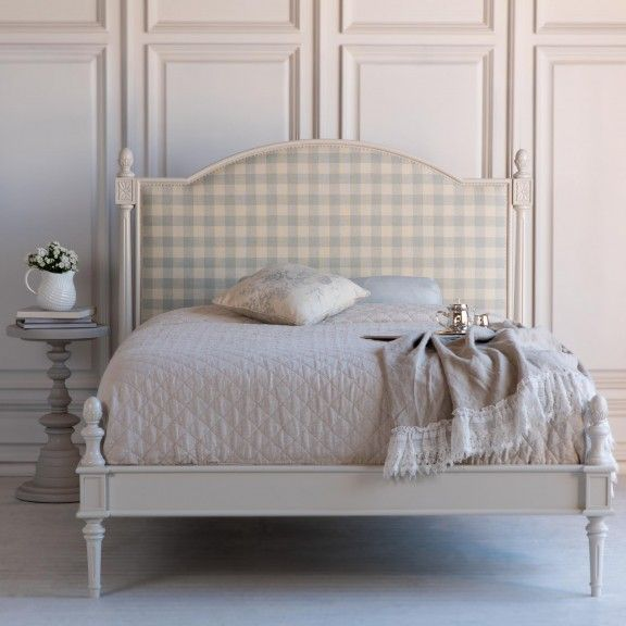 Freya Upholstered Bed Low Footboard Upholstered Beds Bed