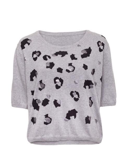 Metalicus - Sea Safari Sequin Knit