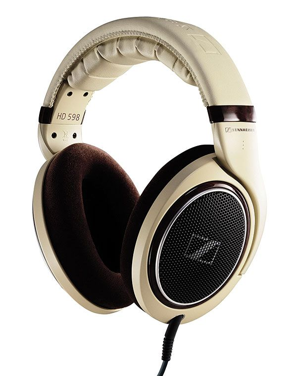Sennheiser HD 598 Headphone Review
