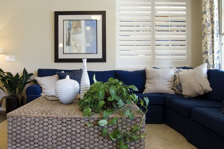 Plantation Shutters For Interior Windows