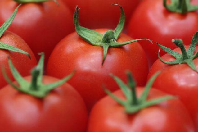 Da oggi il pomodoro non si mangia ma lo si usa per rituali di bellezza: combatte l'acne, i pori dilatati, i segni del tempo e illumina il viso. Ecco sette motivi per cui il pomodoro è meglio di una crema per la pelle.