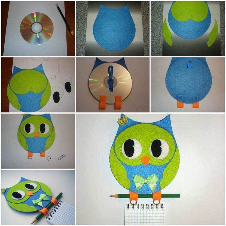Owls are cute and sweetthatthey are alwayspopular in all kinds of DIY projects.You might have seen them onhats, shoes, blankets, cakes, used as decors in a baby's nursery, or toys. Be sure to check out all the greatowl projects that were featured on our site HERE. Here is another owl …