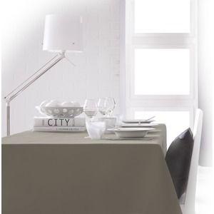 Nappe de table rectangulaire - 150 x 250 cm - Beige mastic