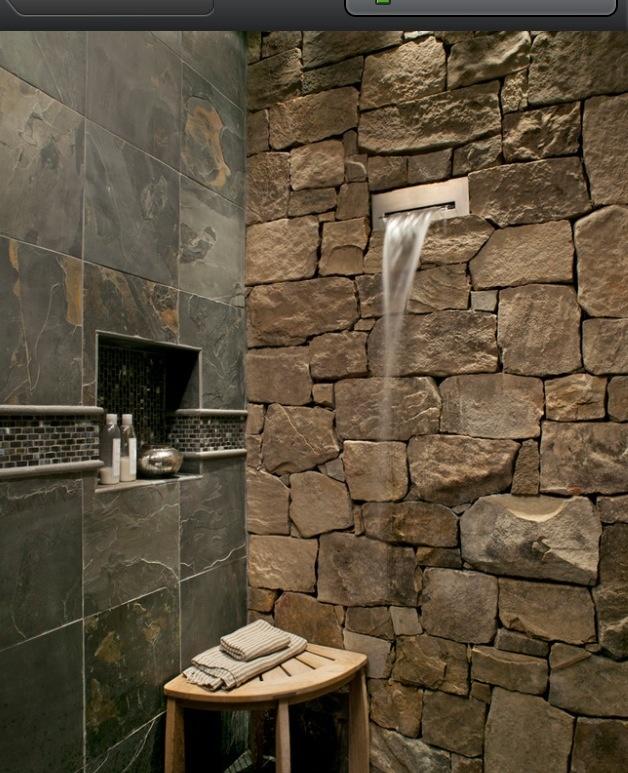 Bathroom on Pinterest. Manly Bathrooms