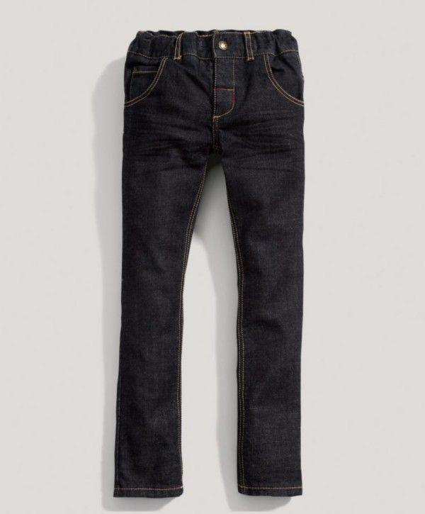 Unisex Dark Skinny Jeans £4.50