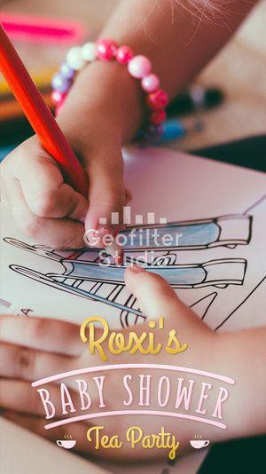Geofilter designs made custom for your special day! #snapchat #snapchatfilter #snapchatgeofilter #baby #babyboy #babygirl #babyshowergames #babyshowerdecorations #babyshowerparty #babyshowerideas4u