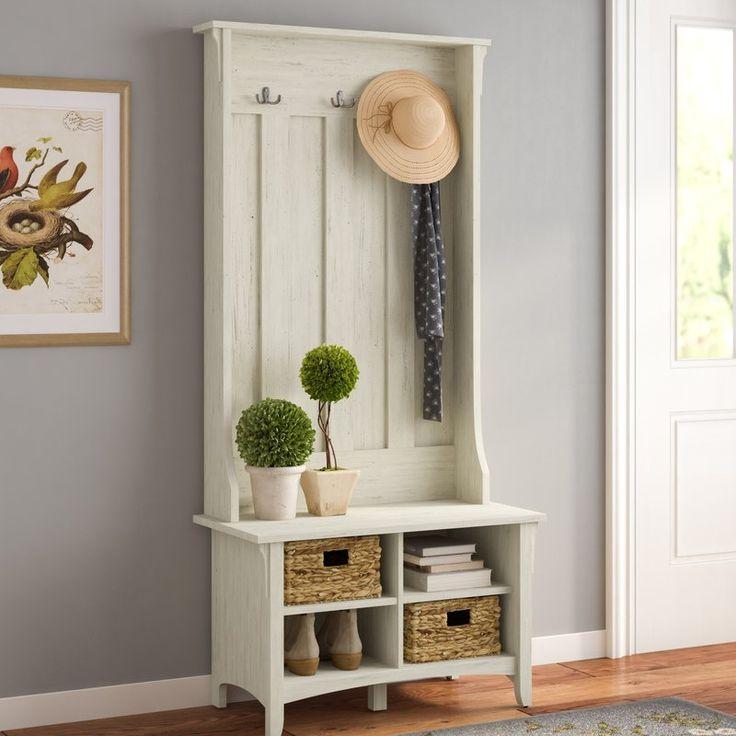 Unique Furniture In Hall