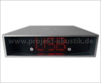M2Tech Young High End USB-D/A-Wandler DAC mit 24Bit/192kHz bis zu 32Bit/384kHz möglich