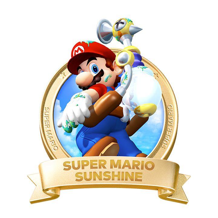 Super Mario 3d All Stars A Dream Come True Do It Yourself Daddy In 2020 Super Mario 3d Super Mario Sunshine Super Mario