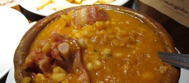 Locro is a traditional Argentinian stew that is to die for.