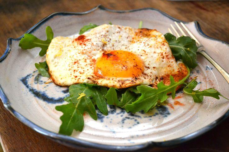 Cinnamon Eggs - Lebanese Style So Simple and So Delish!