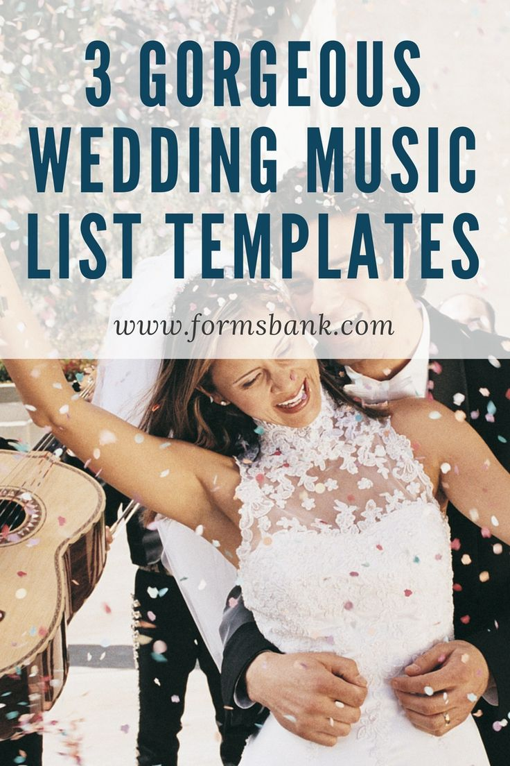 Best Wedding Songs Ceremony Ideas On Pinterest Songs For