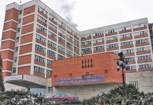 A légúti fertőzések számának növekedése miatt a látogatók számának korlátozását kérte a kórházak vezetőitől a Maros megyei Közegészségügyi Igazgatóság (DSP) – közölte az AGERPRES hírügynökséggel Stelian Caraghiaur, az intézmény szóvivője. http://ahiramiszamit.blogspot.ro/2017/01/a-leguti-fertozesek-szamanak-novekedese.html