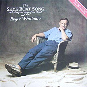 images   of   roger whittaker the skye boat song  cassette | Roger Whittaker - THE SKYE BOAT SONG - Amazon.com Music