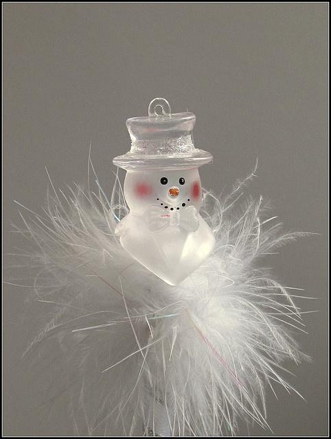 snowman~i want him!