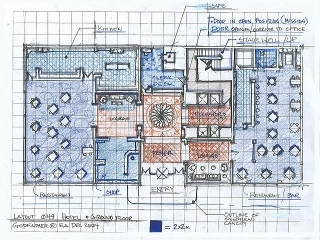 Image Result For Hotel Ground Floor Plan Ground Floor Plan Floor Plans Hotel