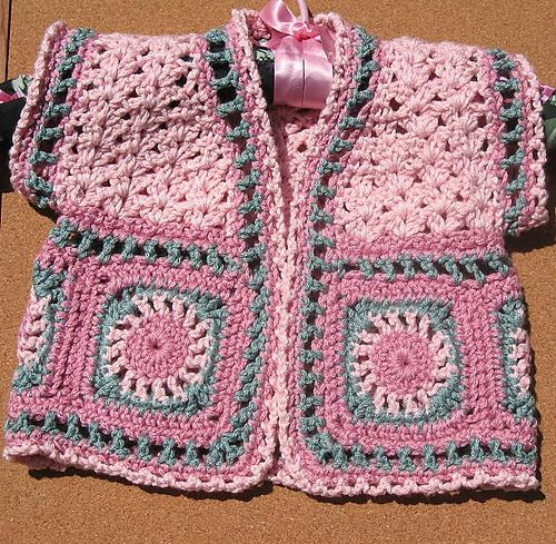Ravelry: Vested Interests pattern by Michele DuNaier