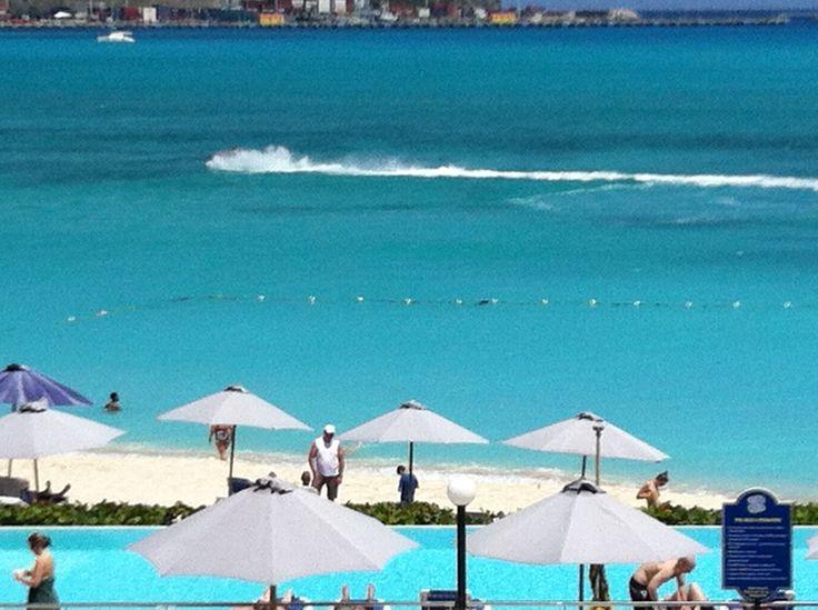 St. Maarten, inspiration for Libertine Island