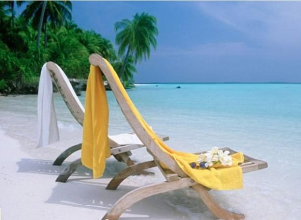 Can you guess the level of comfort when you will sleep at this on the beach??..: http://www.towelwarmeroutlet.com/