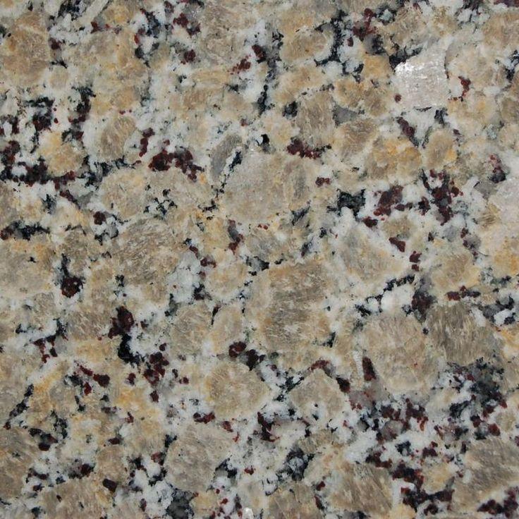 Daltile Esta Villa Kitchen Backsplash And Granite Countertop