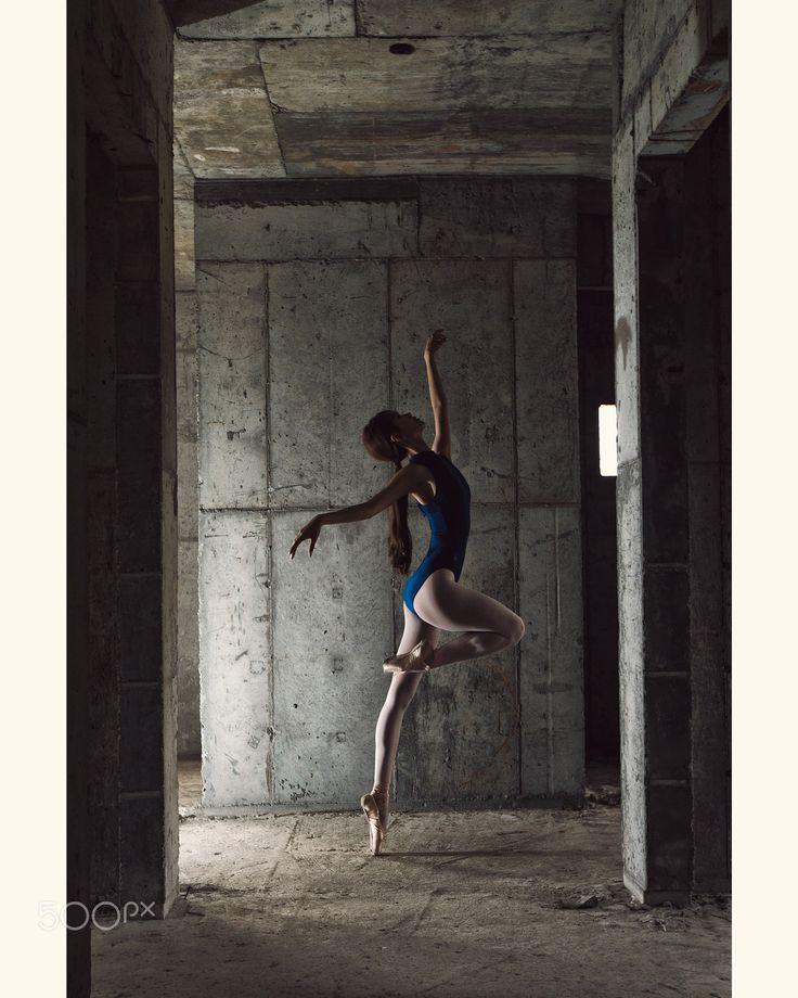 Emotion Ballerina Project # cube - Emotion Ballerina Project # cube