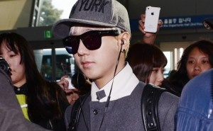 yesung super junior airport fashion kpop golden disk awards malaysia