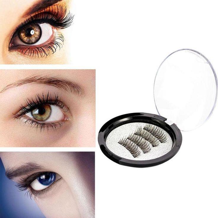 Stylist Eyelashes (With images)