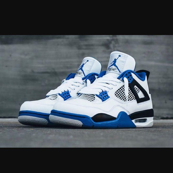 Air Jordan Shoes   Jordon Motorsport 4s