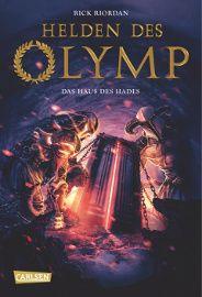 Ein weiteres Mal konnte Rick Riordan mit seinen Helden des Olymps überzeugen. Neue spannende Abenteuer mit vielen Überraschungen, sympathische Charaktere und nicht zuletzt die faszinierende Interpretation der griechischen Mythologie, die mit so viel Humor eingebunden ist, machen das Buch zu einem absoluten Jugendbuch-Highlight!