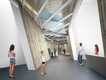Jewish Museum Learning Centre | Arup | A global firm of consulting engineers, designers, planners and project managers