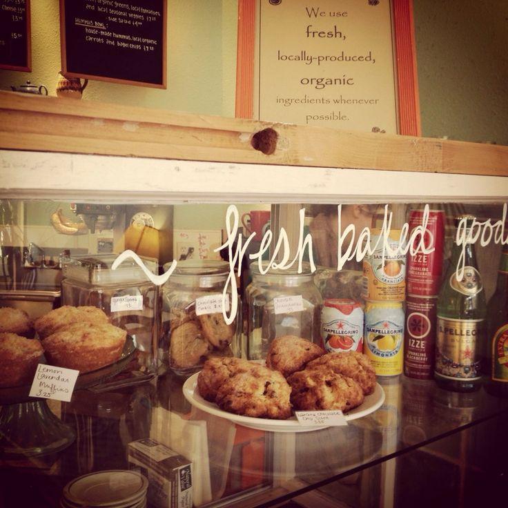 Linden Street Cafe Fort Collins