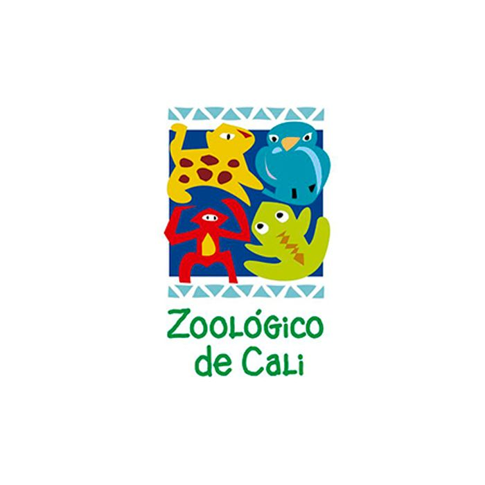 El zoológico de Cali es un parque zoológico fundado en el año de 1969 ubicado en la ciudad colombiana de Santiago de Cali (Colombia). El parque, situado dentro del bosque municipal y a orillas del río Cali, cuenta con alrededor de 350 animales de 233 especies,1 entre anfibios (7%), mamíferos (21%), reptiles (12%), aves (30%), peces (21%) y mariposas (9%).  El zoológico de Cali promueve y ejecuta diversos programas educacionales, recreacionales e investigativos.