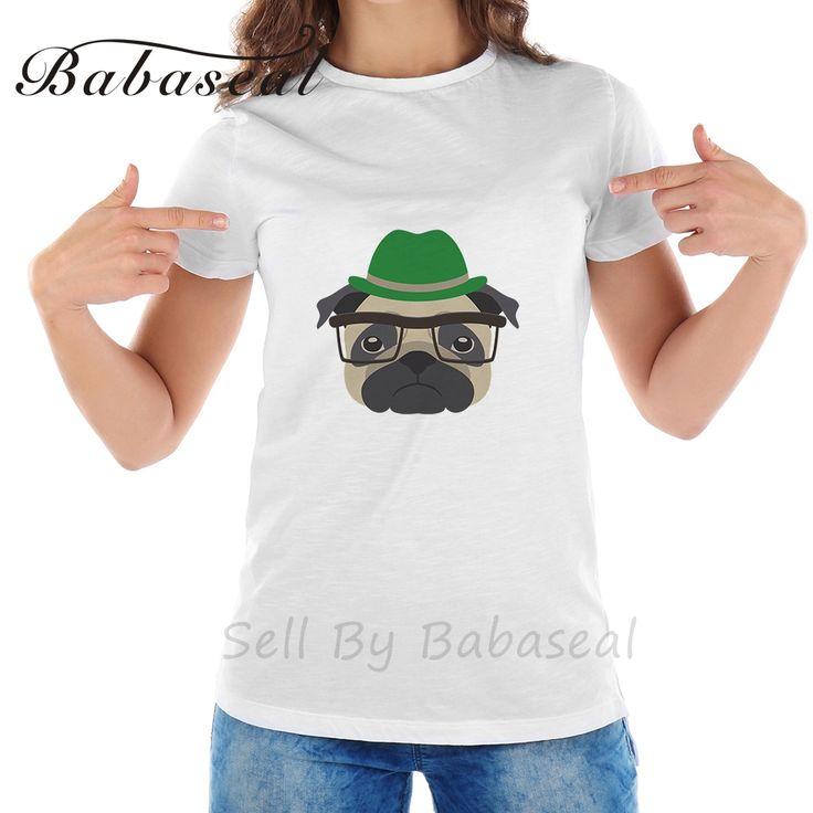 >> Click to Buy << Babaseal Kawaii Top Brand Women Sexy T-shirt  Animal Cartoon Print Kpop T Shirt Womens Top Women Sexy Shirts Blusa De Leopardo #Affiliate