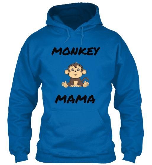 MONKEY MAMA | Teespring