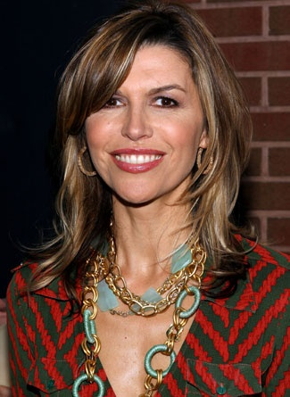 32 Best The Beautiful Finola Hughes Images On Pinterest