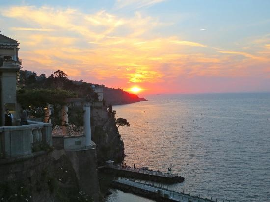 Best Sunset In Sorrento Images On Pinterest Sorrento Sunsets - 12 destinations to see the most beautiful sunsets ever