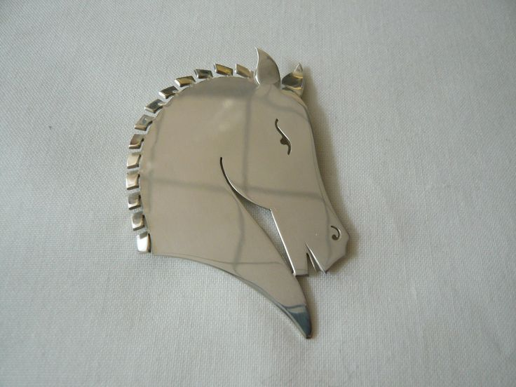 Jeremy Sniders Antiques Glasgow Georg Jensen Brooches