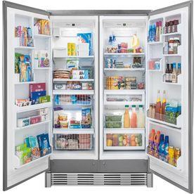 Frigidaire Gallery 18.6-cu ft Freezerless Refrigerator FGRU19F6QF